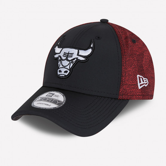 New Era NBA Chicago Bulls Engineered Fit 2.0 9Forty Men's Hat