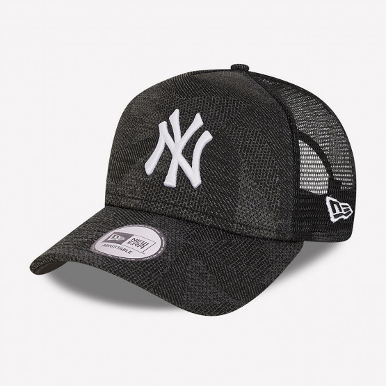 NEW ERA Engin Fit 2 Trucker Neyyan  Bl Men's Hat