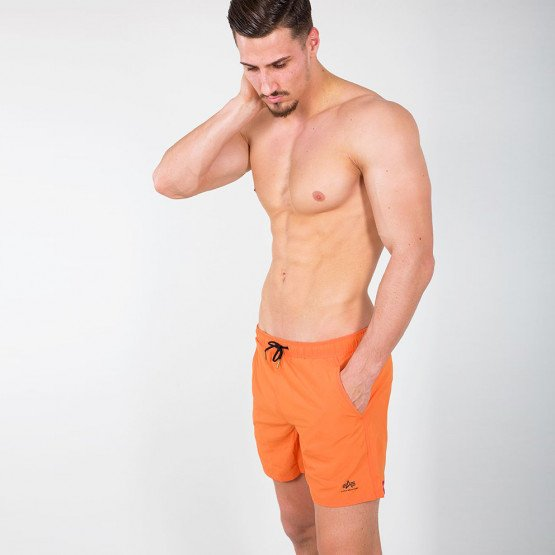 Alpha Industries Basic Swim Short