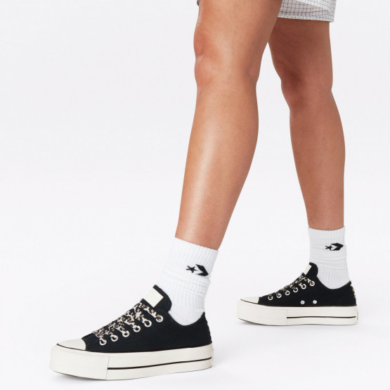 Converse Chuck Taylor All Star Archive Platforms Women's Shoes