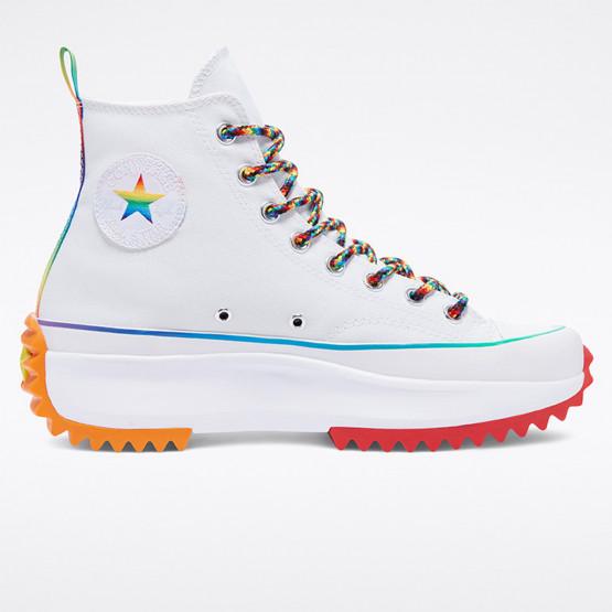 Converse Run Star Hike Find Your Pride Γυναικεία Παπούτσια