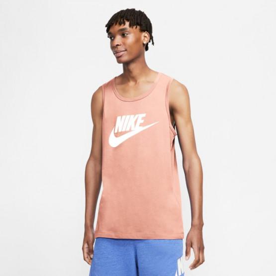 Nike Sportswear Icon Futura Ανδρική Αμάνικη Μπλούζα