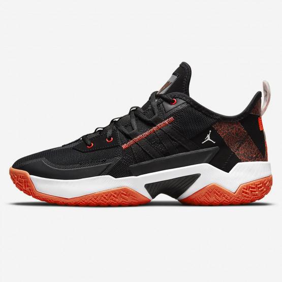 Jordan One Take Ii Ανδρικά Παπούτσια για Μπάσκετ