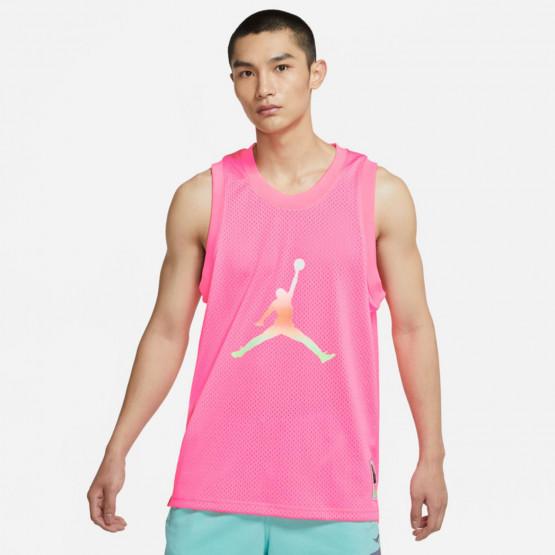 Jordan Spοrt Dna Ανδρική Αμάνικη Μπλούζα