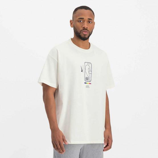 Nike Nba Team 31 Ανδρικό T-Shirt