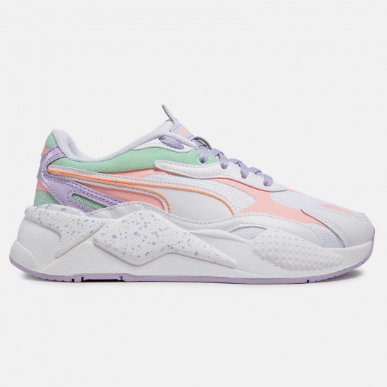 Puma Rs-X³  Pastel Mix Γυναικεία Παπούτσια