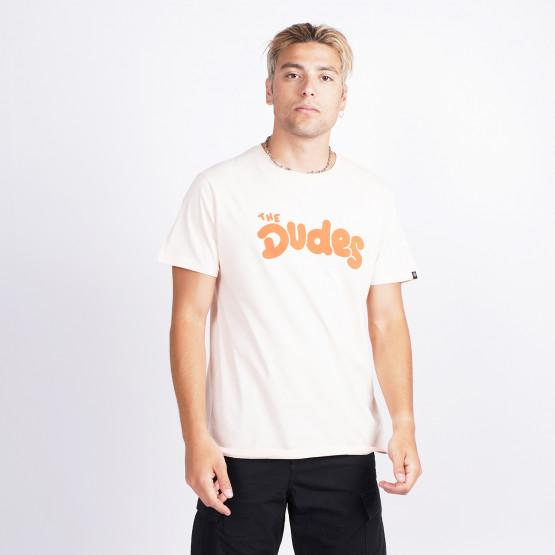 The Dudes Comic Ανδρικό T-Shirt