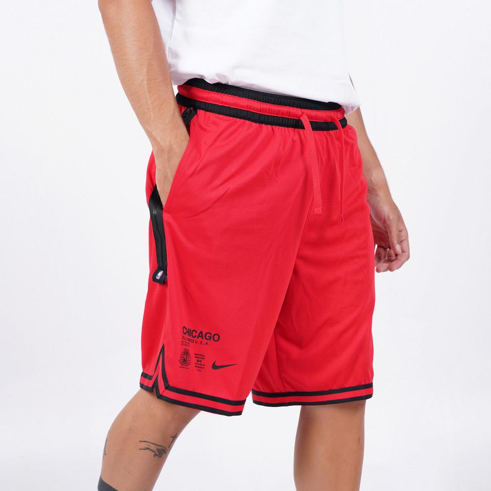 Nike NBA Chicago Bulls DNA Courtside Men's Basketball Shorts