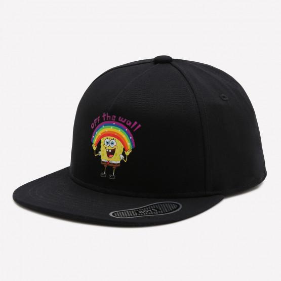Vans x Spongebob Γυναικείο Καπέλο