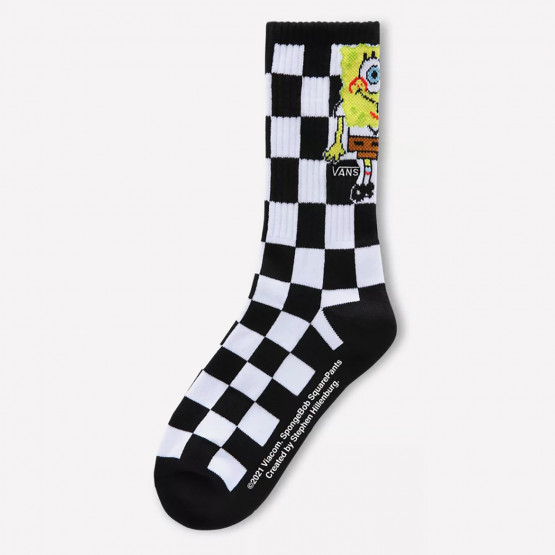 Vans X Spongebob Παιδικές Κάλτσες