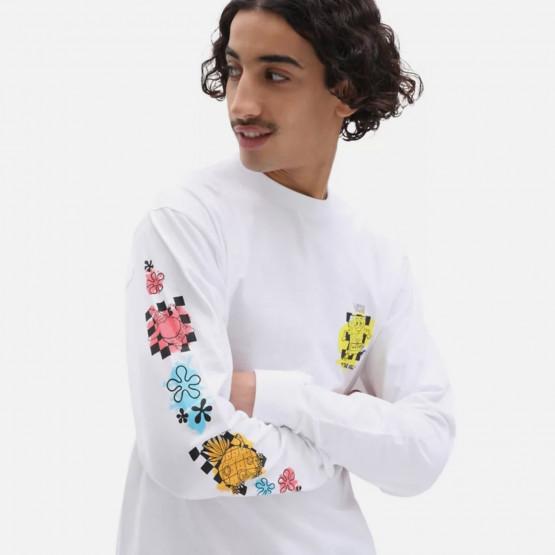 Vans X Spongebob Ανδρικό Φούτερ