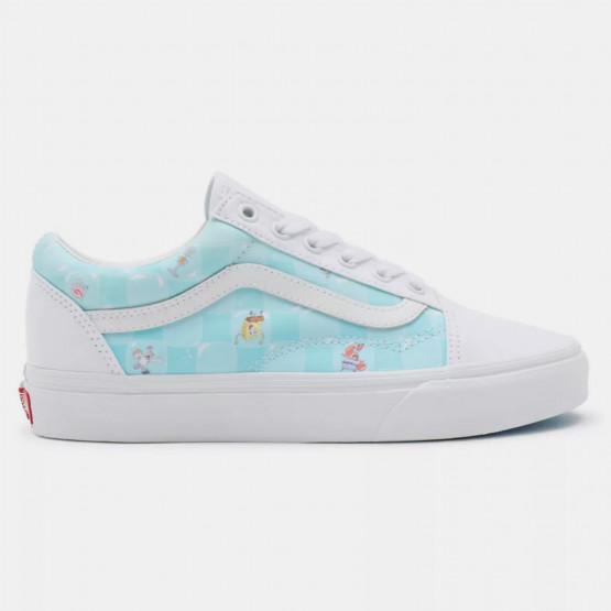 Vans x Spongebob Old Skool Unisex Παπούτσια