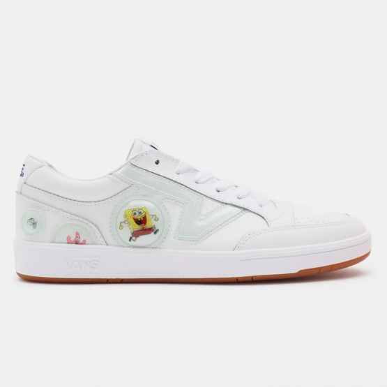 Vans X Spongebob Lowland CC Bubble Γυναικεία Παπούτσια