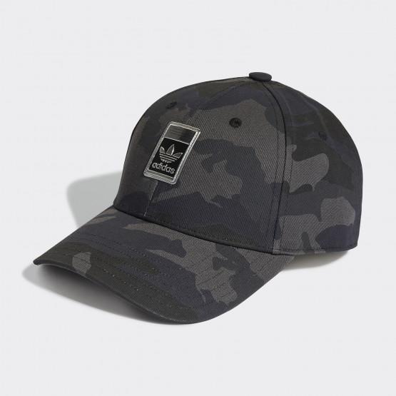 adidas Originals Camo Baseball Unisex Καπέλο