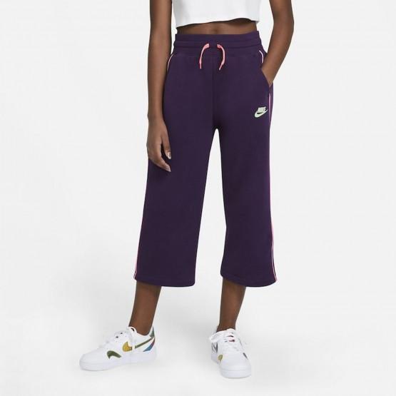 Nike Sportswear Παιδικό Παντελόνι