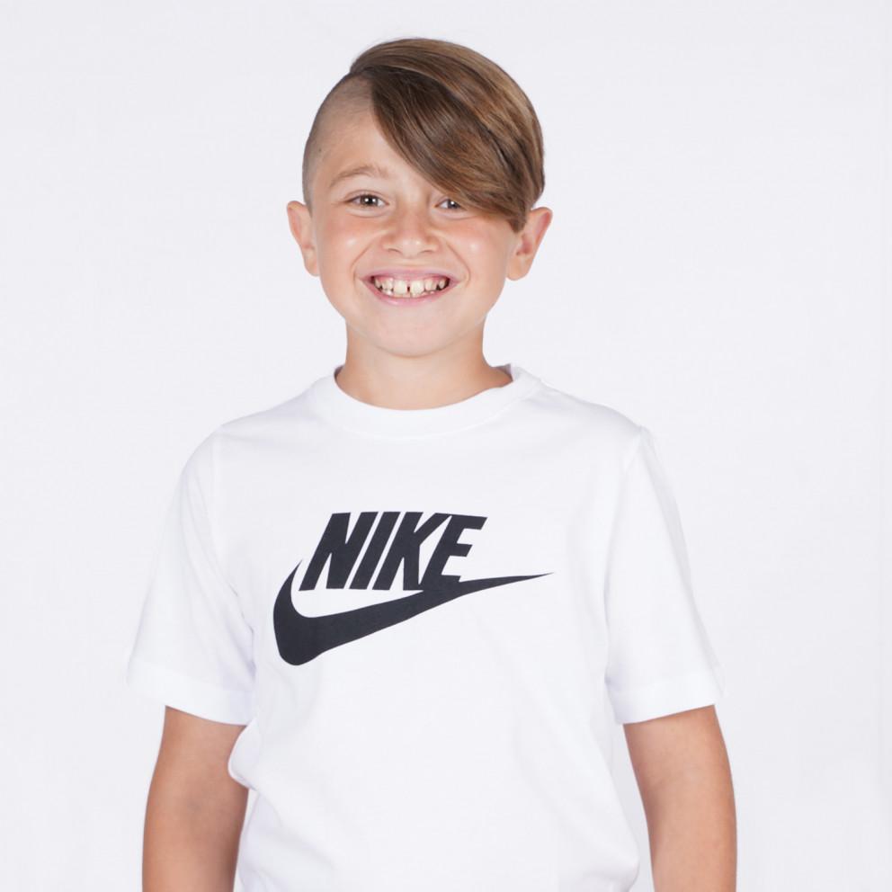 Nike Sportswear Futura Icon Παιδικό T-Shirt