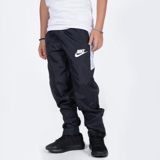 Nike Sportswear Υφασμάτινο Παντελόνι για Μεγάλα Αγόρια