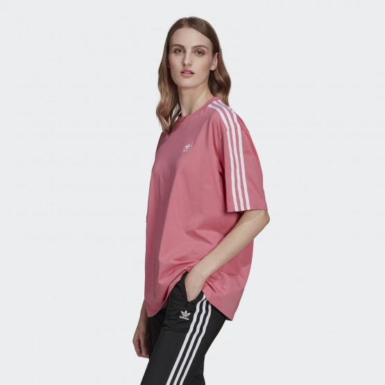 adidas Originals Oversized Γυναικείο T-shirt