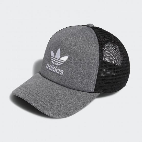 adidas Originals Adicolor Collegiete Curved Foam Unisex Καπέλο