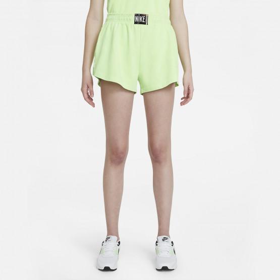 Nike Sportswear Γυναικείο Σορτς