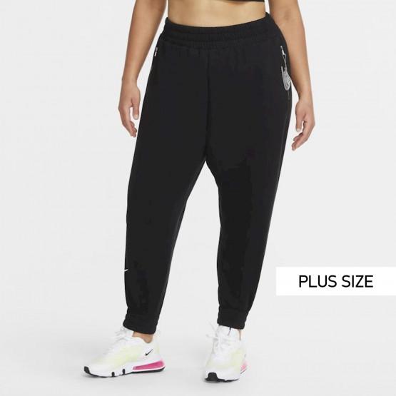 Nike Air Women's  Plus Size Sweatpants