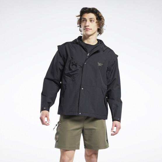Reebok Classics Camping Ανδρικό Jacket