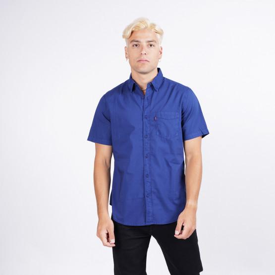 Levis Sunset 1 Pocket Standard Men's Shirt
