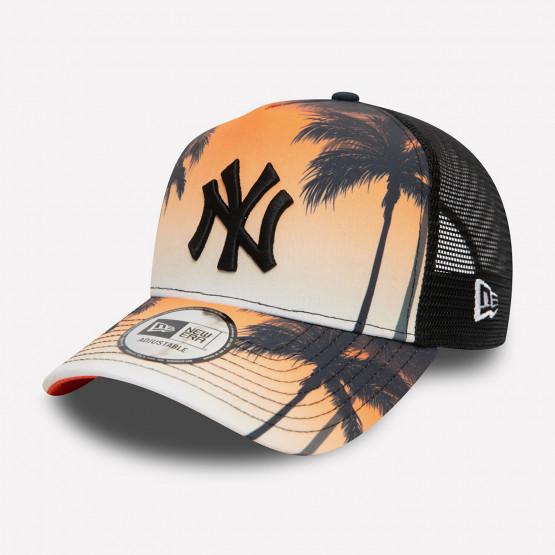 NEW ERA Yankees Summer City Trucker Γυναικείο Καπέλο