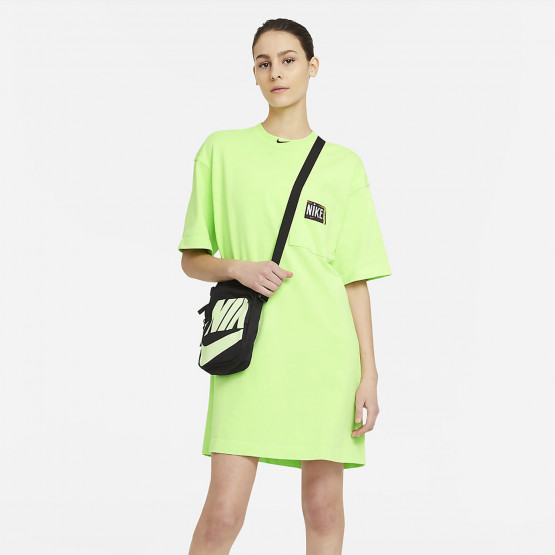 Nike Sportswear Washed Γυναικείο Φόρεμα