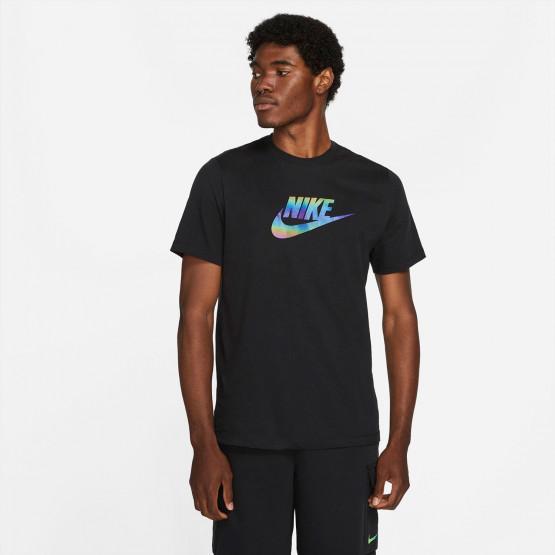 Nike Sportswear Festival Futura Ανδρικό T-shirt