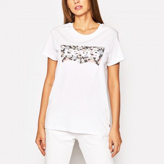 Levis The Perfect Tee Vanessa Floral Γυναικείο T-shirt