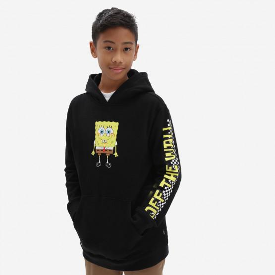 Vans X Spongebob Παιδικό Φούτερ