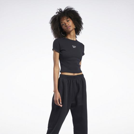 Reebok Classics Γυναικείο T-Shirt