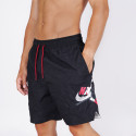 "Jordan Men's 7"" Jumpman Poolside  Shorts"
