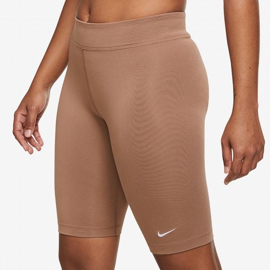 Nike Sportswear Essential Women's Biker Shorts
