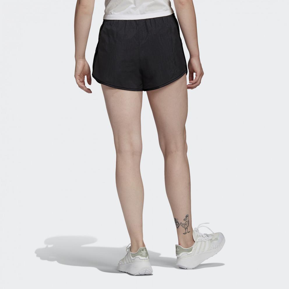 adidas Originals Adicolor Classics 3-Stripes Γυναικείο Σορτς