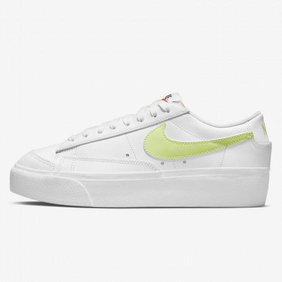Nike Blazer Platform Γυναικεία Παπούτσια
