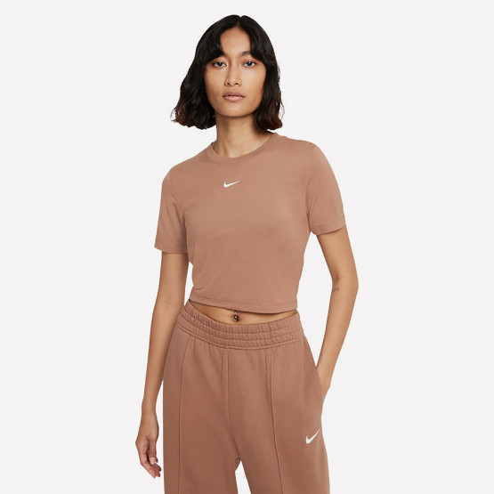 Nike Sportswear Essential Γυναικεία Crop Top