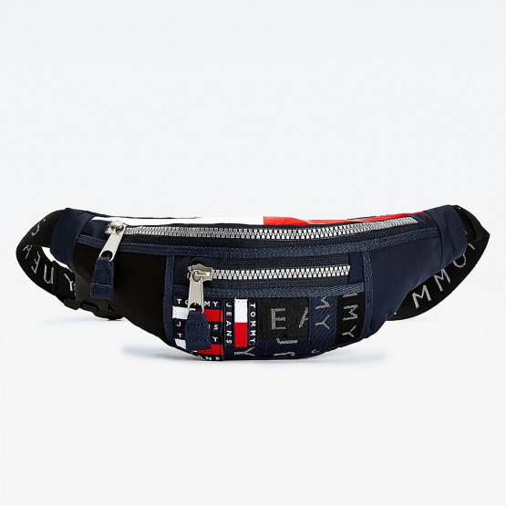 Tommy Jeans Tjm Heritage Bumbag Corporate