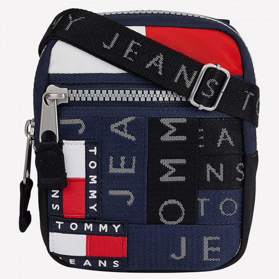 Tommy Jeans Tjm Heritage Reporter Corporate