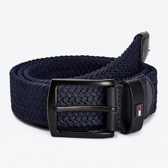 Tommy Jeans Denton Elastic 3.5 Men's Belt