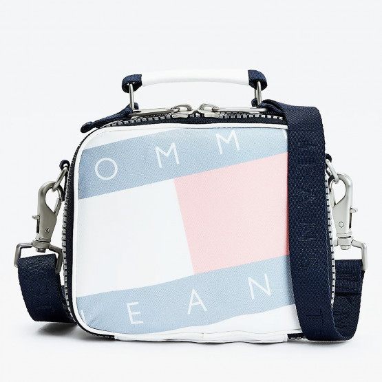Tommy Jeans Tjw Heritage Flag Crossover
