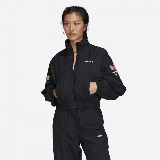 adidas Originals Adicolor Γυναικεία Ζακέτα