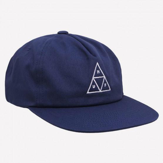 Huf  Unstructured Snapback Ανδρικό Καπέλο