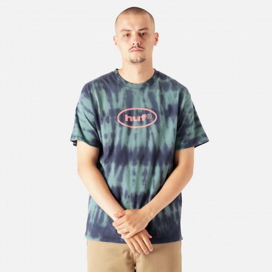 Huf LSD Tie-Dye Men's T-Shirt