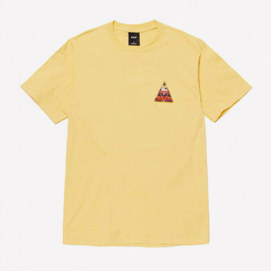 Huf Altered State Ανδρικό T-shirt