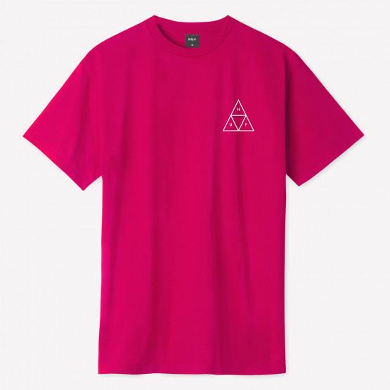 Huf Essentials Triple Triangle Men's T-Shirt