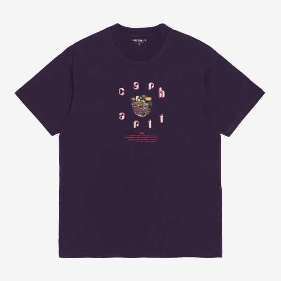 Carhartt WIP Ανδρικό T-Shirt