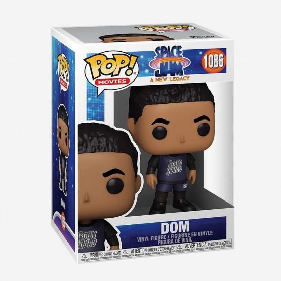 Funko Pop! Space Jam A New Legacy - Dom