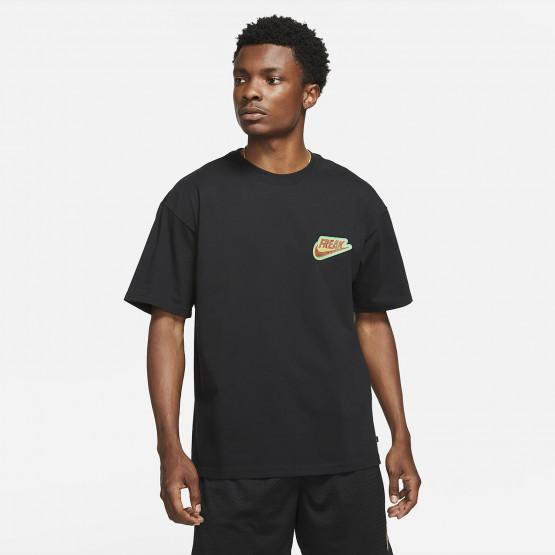 """Nike Giannis """"Freak"""" Ανδρικό T-Shirt"""